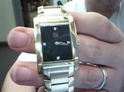 ESQ MOVADO Gent's Wristwatch E5342
